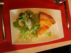 Totché_und_Salat