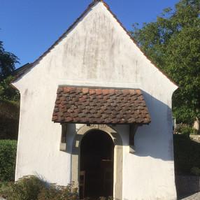 Schutzengelkapelle Würenlingen