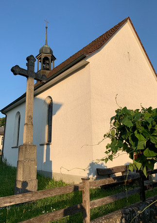 Kapelle Tegerfelden