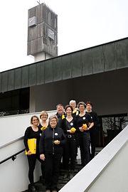 Frauenbund-Vorstand 2019
