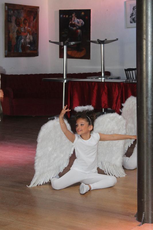Galas 2014 FEEL'IT DANCE STUDIO