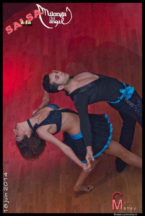 Soirée Feel It Dance 2014