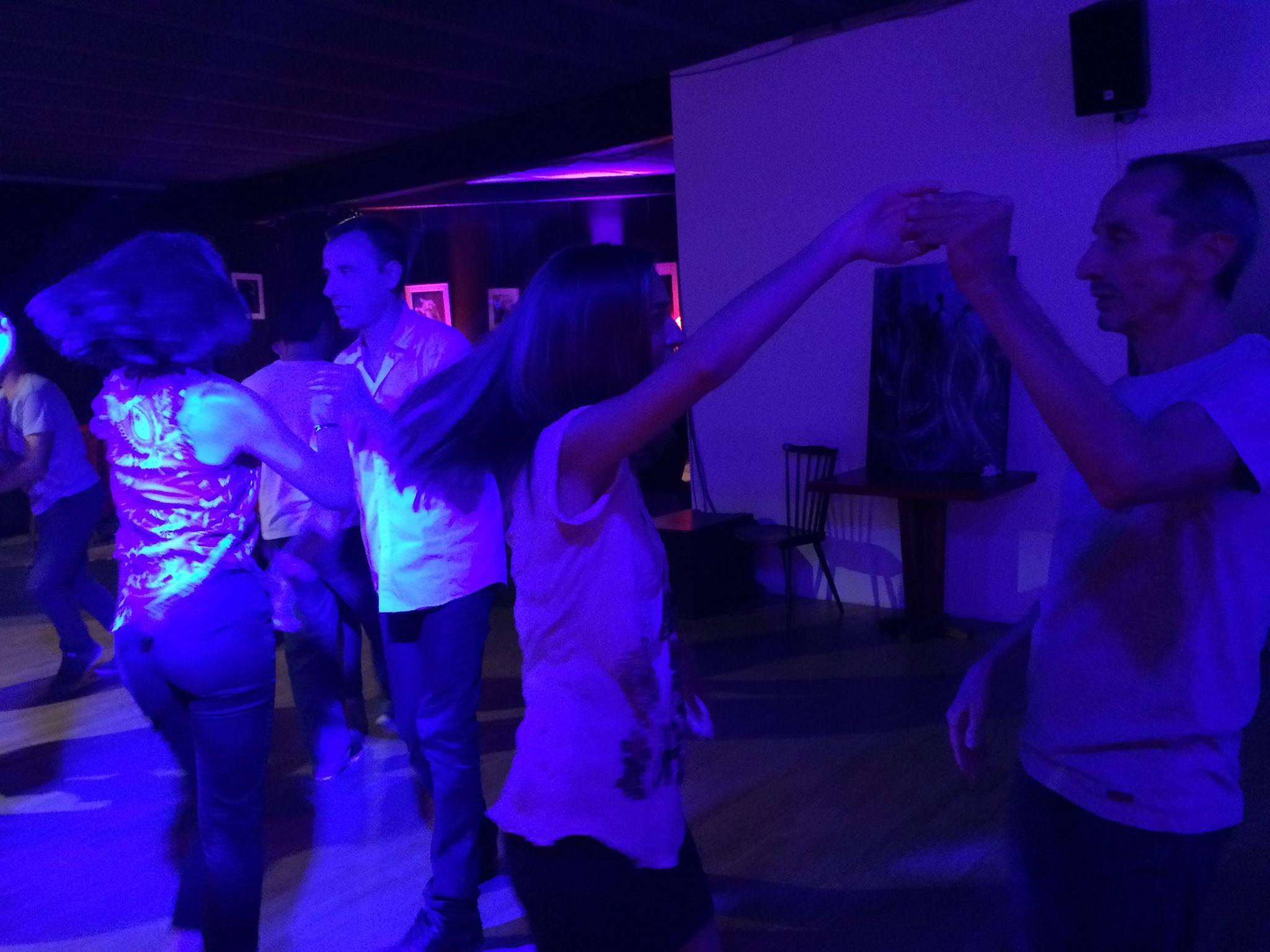 Soirée Feel It Dance 2014