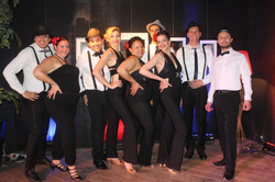 Galas 2014 FEEL'IT DANCE STUDIO