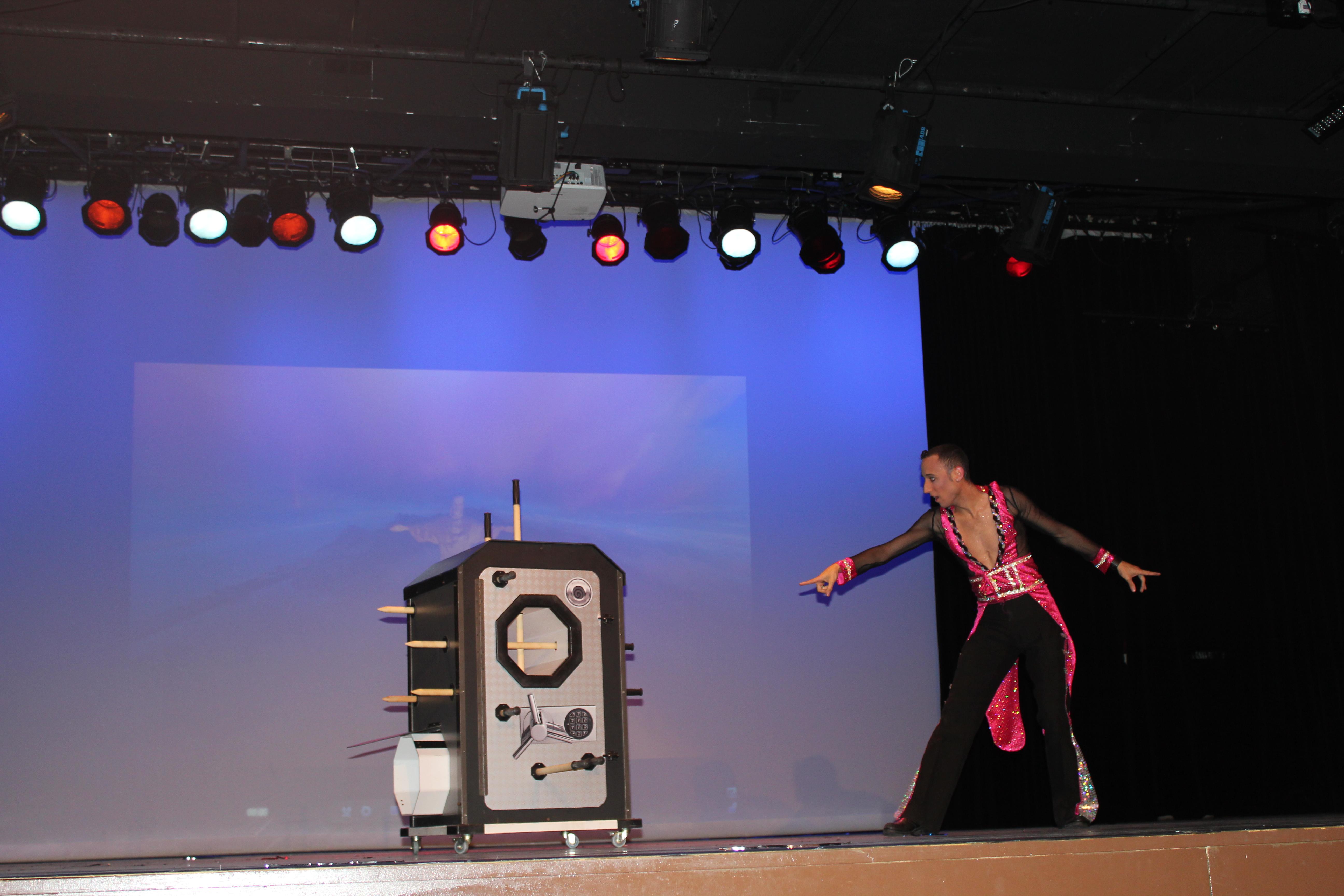 Galas 2013 FEEL'IT DANCE STUDIO