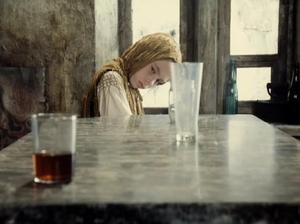 кадр из фильма сталкер мартышка