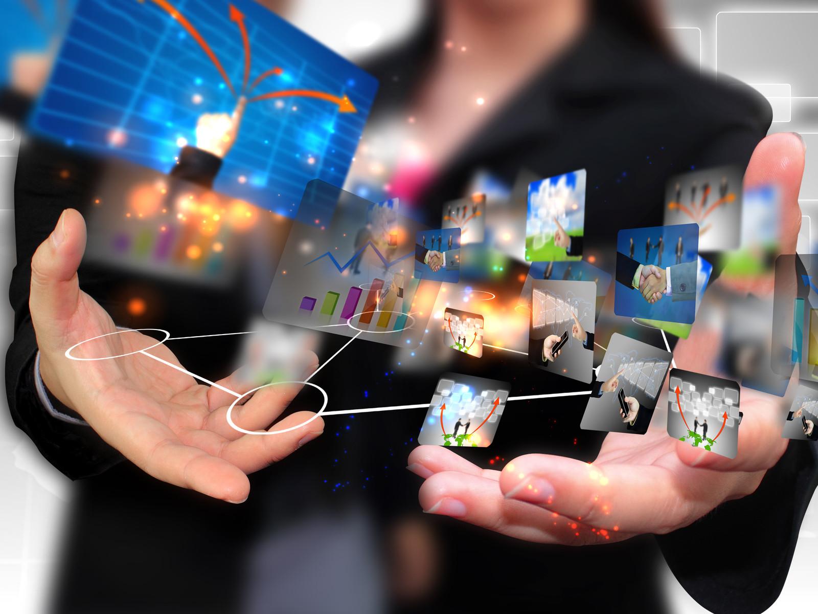 Social Media PR Streamline CC