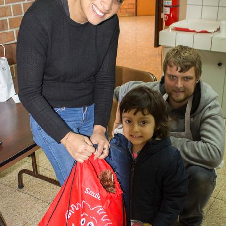 Joel Smile Bags Lima Peru