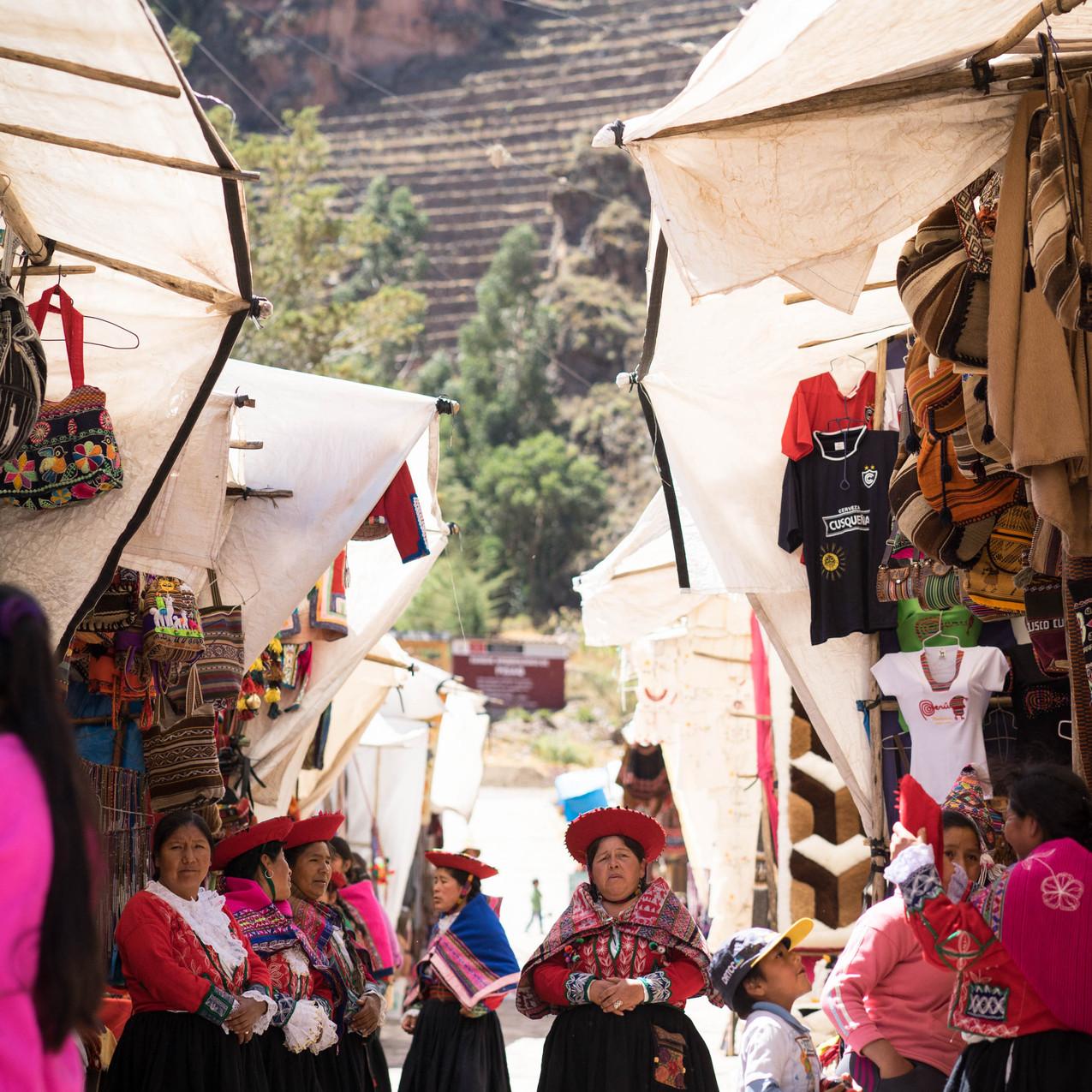 Pisac + Cusco Day 2-34