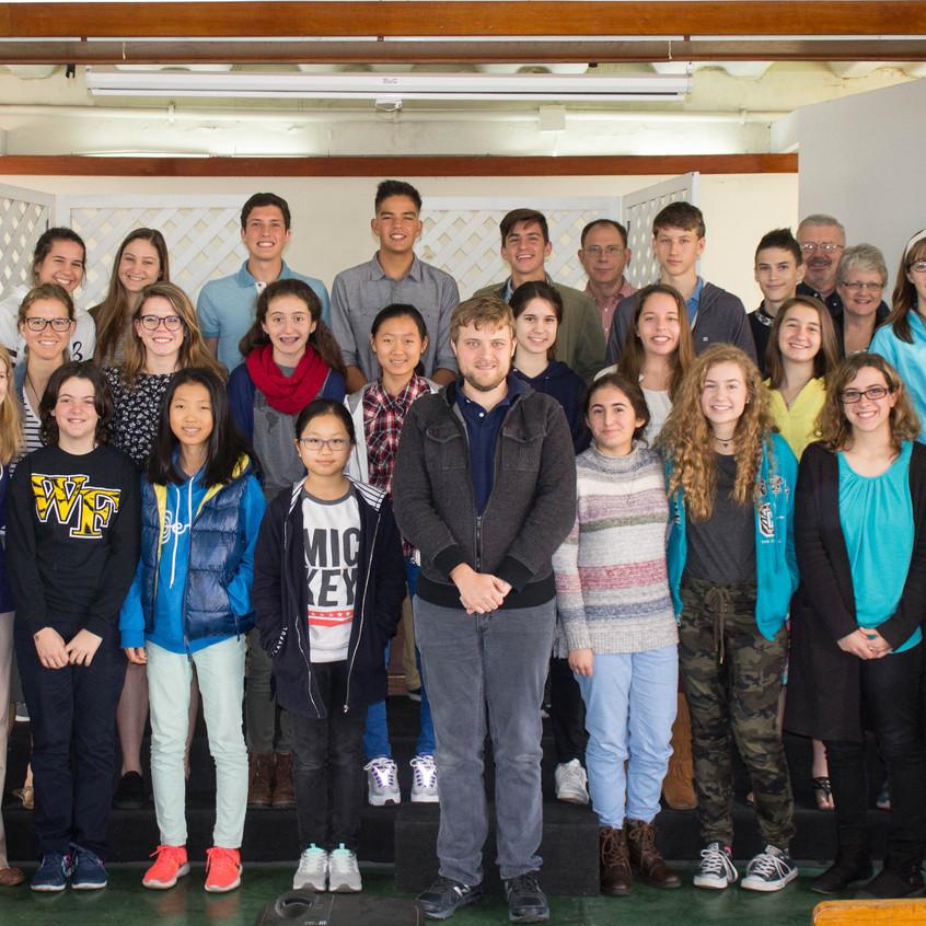 Fetzer Christian Academy-2