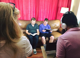 Joel and Reid In The Word Launches 3 New Videos
