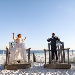 For Walton Beach Wedding