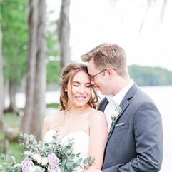 Camellia Palms Wedding