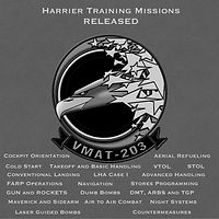 Harrier Training.jpg