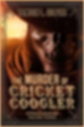 Murder of Cricket Coogler Cover.jpg