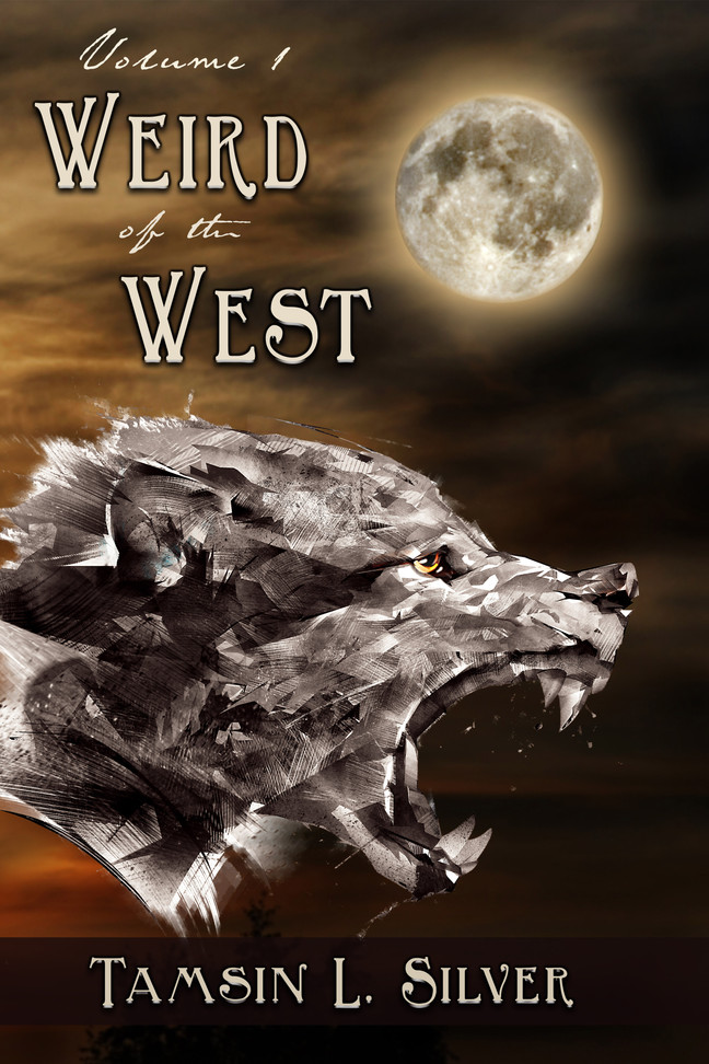 Weird of the West is NOW AVAILABLE!
