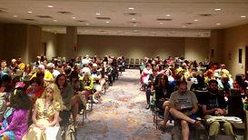 Black Widow Panel Audience DC2015 (Edite