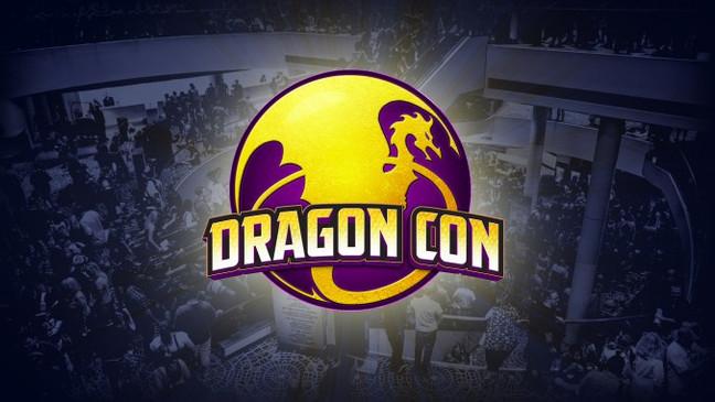 Dragon Con 2018 Schedule