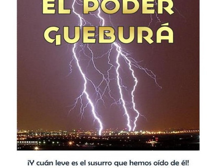El Poder Guebura