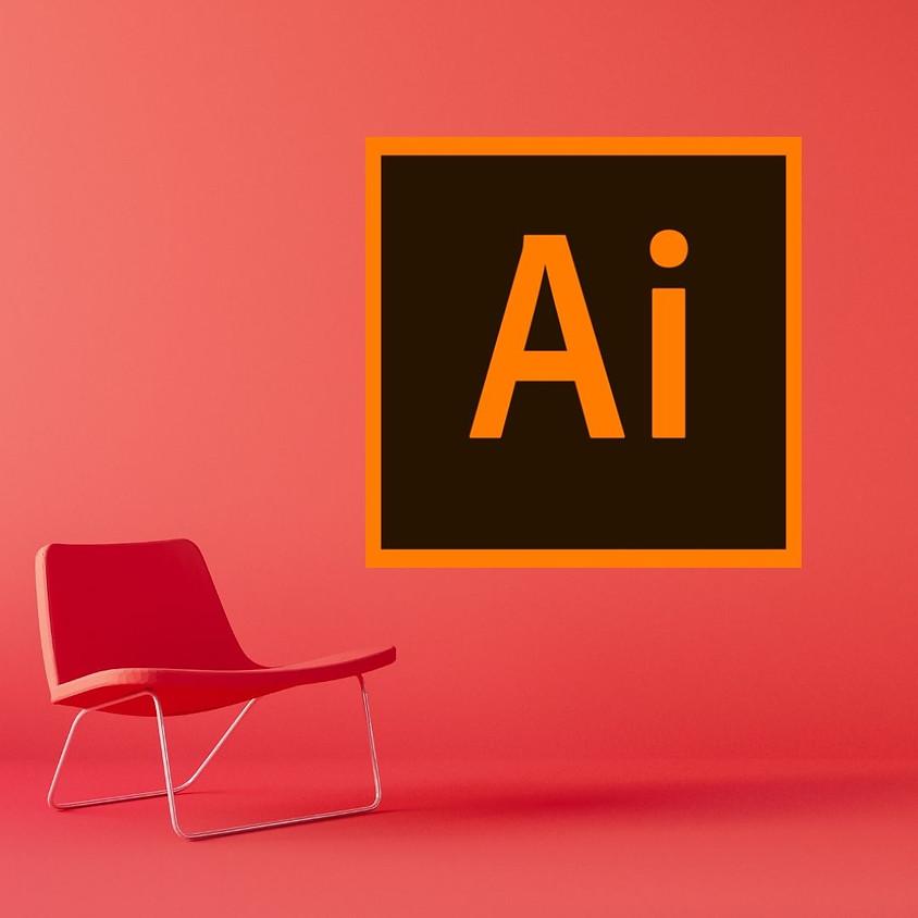 Curso Adobe Illustrator CC