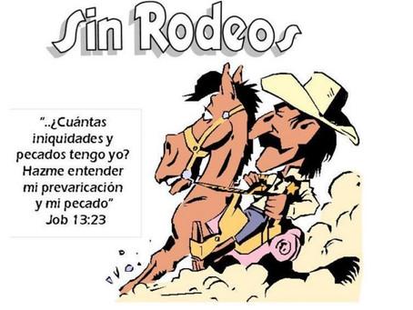 Sin Rodeos