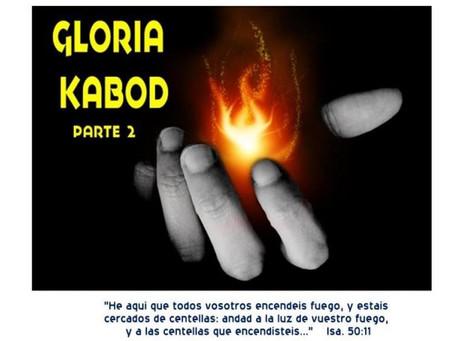 La Gloria Kabod Leccion 2