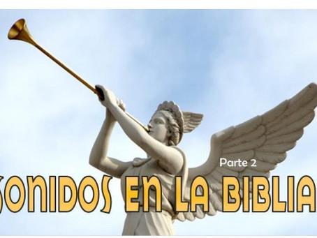 Sonidos en la Biblia Leccion 2