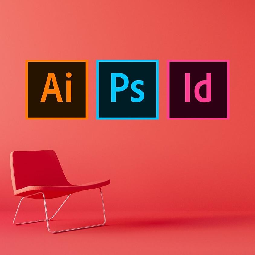 Diplomado en Diseño Gráfico Digital.