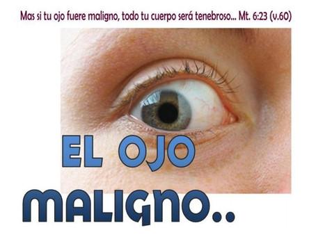 El Ojo Maligno