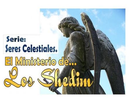 Los Shedim