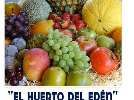 El Huerto Del Eden