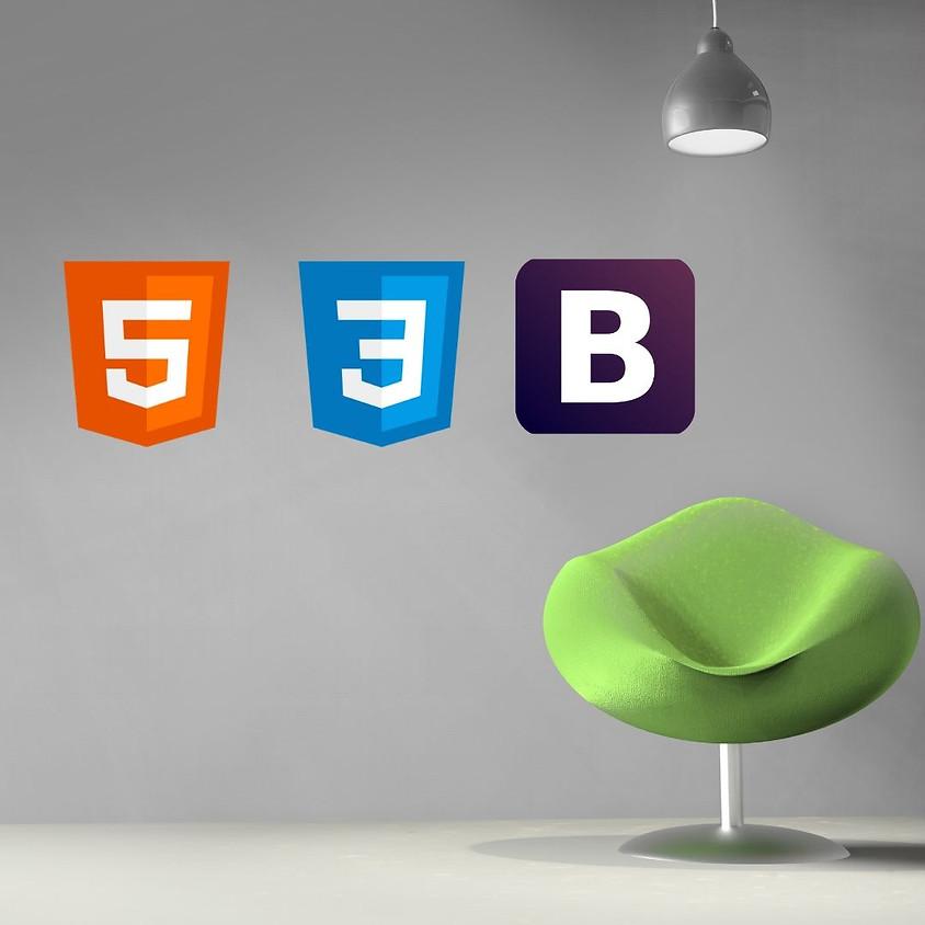 Curso de Desarrollo de Sitios Web Responsivos con HTML5, CSS3 y BootStrap 4