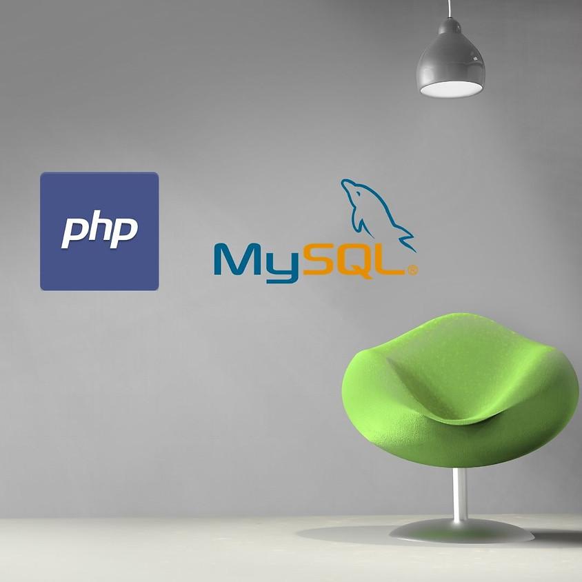 Curso de Desarrollo de Sitios Web Dinámicos con PHP y MySQL