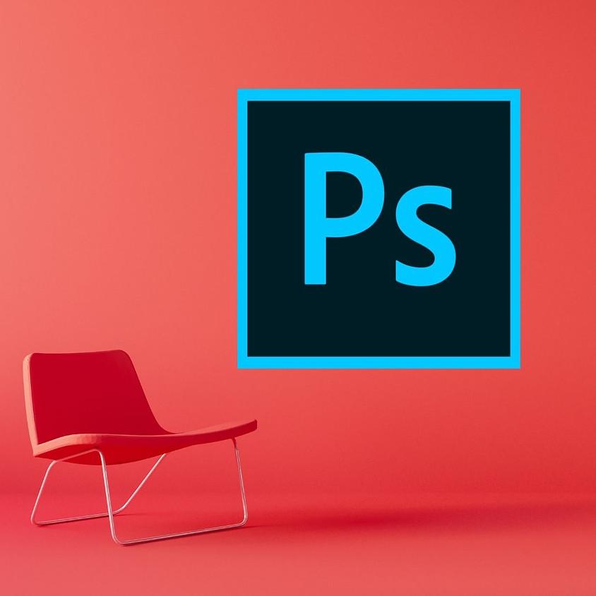 Curso Adobe Photoshop CC