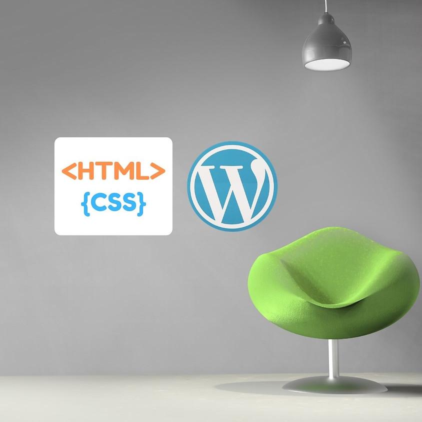 Curso de Fundamentos de Desarrollo Web con HTML, CSS y WordPress