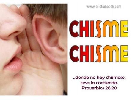 Chisme Chisme