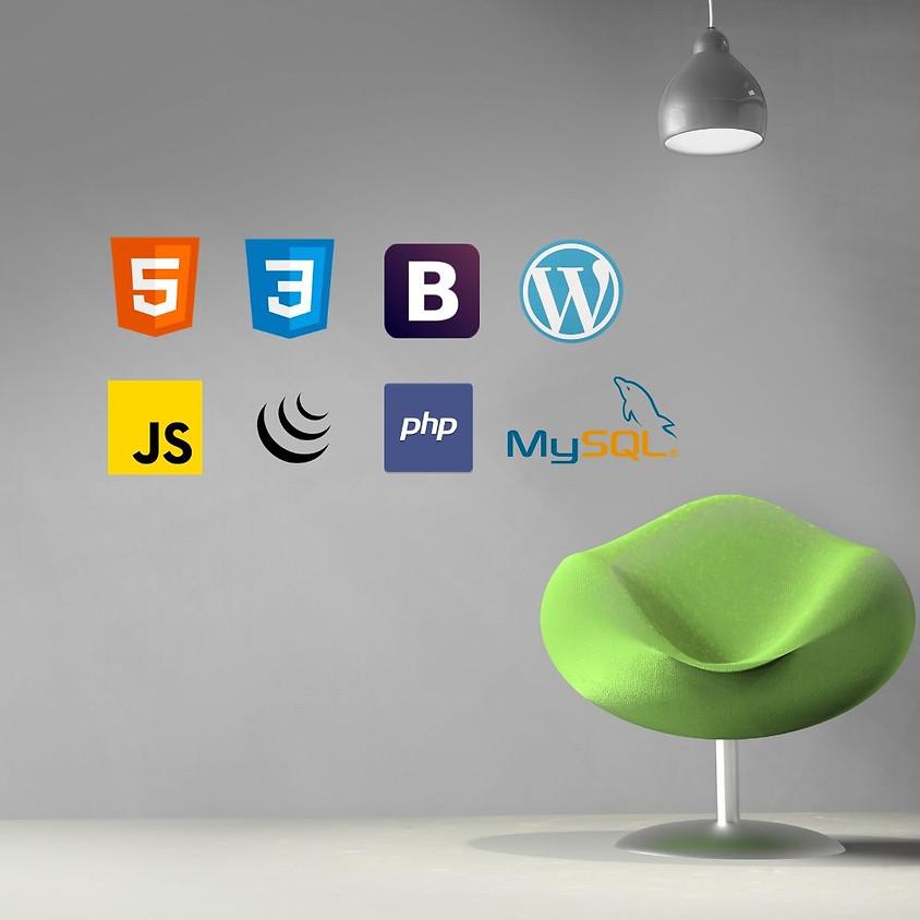 Diplomado en Desarrollo Web Presencial