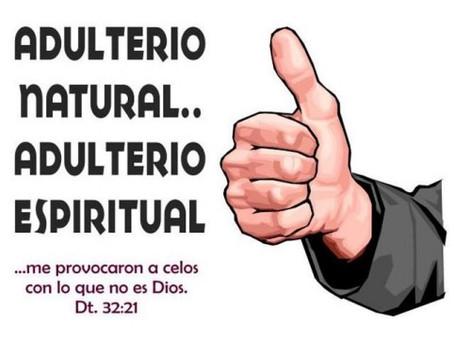 Infidelidad Natural e Espiritual