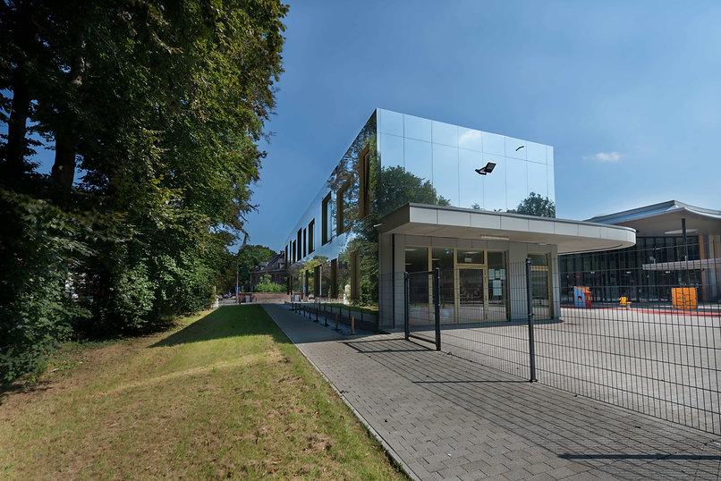 kinderopvang ternat nieuwe school de bouwerij architecten