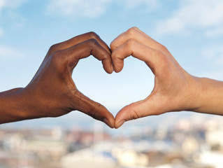 Where There is Hatred - Let us Sow LOVE!