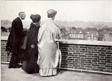 The Institute 1924