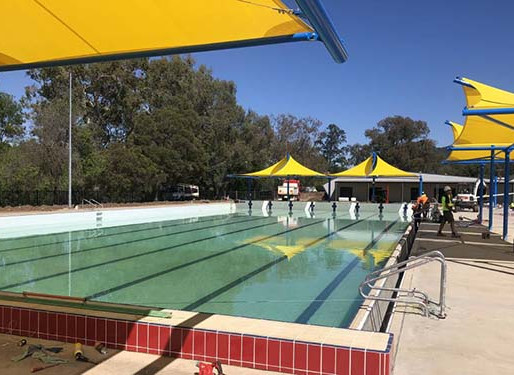 Redeveloped Wellington Aquatic and Leisure Centre Set to Open
