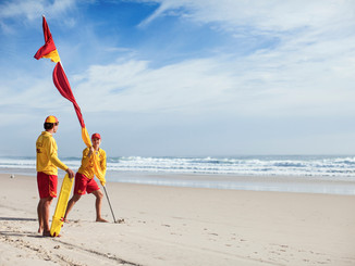 Surf Life Saving NSW chosen as primary partner for the 2019 Lunar Festival
