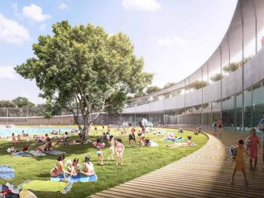 A $77M Pool for Parramatta?
