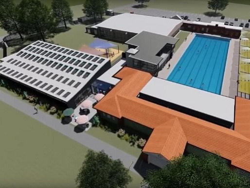 Burwood Council Commits to Enfield Aquatic Centre Upgrades