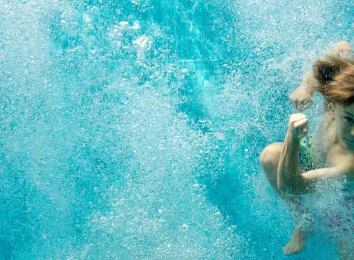 Get Your Dose of Nostalgia with ABC's 'The Pool'