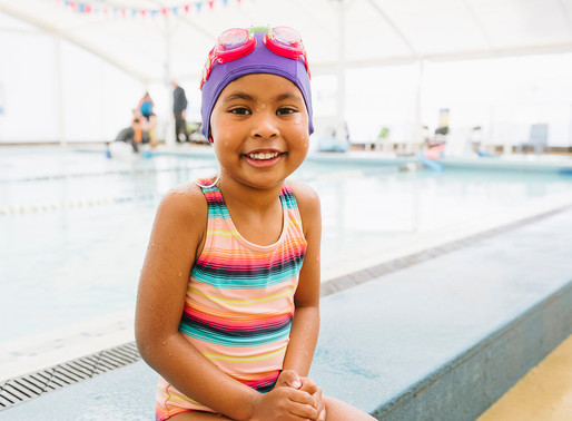 Is Swimmers Ear Affecting Your Learn to Swim Numbers?