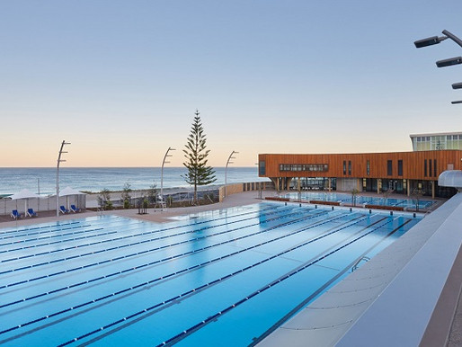 Eight New WA Aquatic Centres Receive Recognition for Being Waterwise