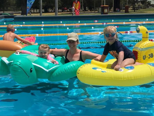 Southern Grampians Shire Council Commences Second Year of Free Outdoor Pool Operations