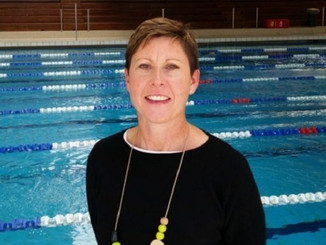Tracey Menzies Joins the Rackley Squad at Parkinson Aquatic Squad